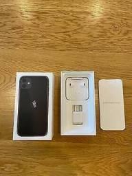 Apple iPhone Preto, Gb, Novo