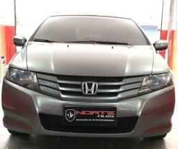 Honda City 2010 2011