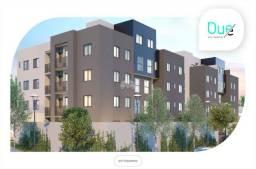 Apartamento à venda com 1 dormitórios em Cidade industrial, Curitiba cod:152156