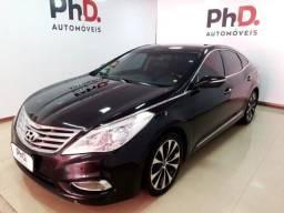Hyundai Azera GLS 3.0 V6 4P