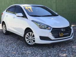 Hyundai HB20S Conf Plus 1.0 - Completo - U.dono - Km29000 - Ipva 2020 Ok