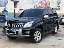 TOYOTA LAND CRUISER PRADO 3.0 4X4 TURBO INTERCOOLER 2008