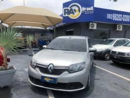 Renault Logan Expres./Exp. UP Hi-Flex 1.0 2016