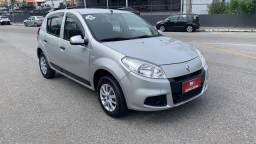 SANDERO 2012/2012 1.0 EXPRESSION 16V FLEX 4P MANUAL