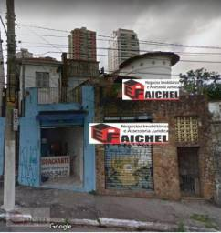 Sobrado com 5 dormitórios à venda, 225 m² por R$ 550.000 - Vila Regente Feijó - São Paulo/