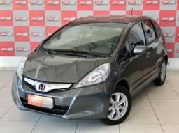 Honda Fit LX 1.4 4P