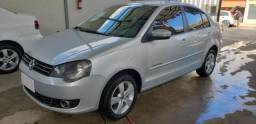 Polo sedan 1.6 confortline manual 2014