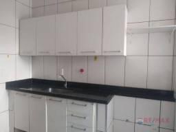 Apartamento com 3 dormitórios para alugar, 82 m² por R$ 1.100,00/mês - Jardim Vivendas - S
