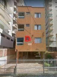 Apartamento com 1 dormitório para alugar, 52 m² por R$ 1.100,00/mês - Tupi - Praia Grande/
