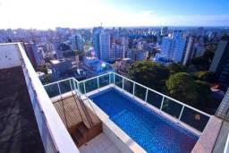 Apartamento à venda com 3 dormitórios em Bela vista, Porto alegre cod:2247