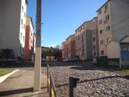 Apartamento com 2 dormitórios à venda, 39 m² por R$ 110.000,00 - Olaria - Canoas/RS