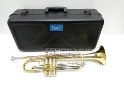 Trompete Vincent Bach Tr500 Sib Original