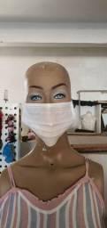 Máscara impermeável