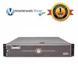 Servidor Dell 2950 2x Quad 32Gb + 300Gb de HD