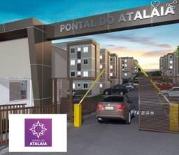 G.A residencial portal do atalaia $ 153.000,00