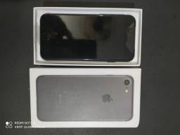 iPhone 7 32Gb Black impecável