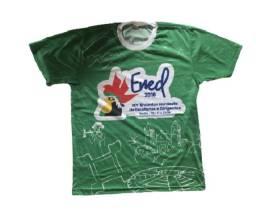 Camisa Para Colecionadores Do Movimento Escoteiro