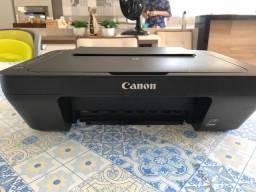 Impressora multifuncional Cânon MG2910