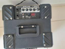 Vendo Amplificador 20w . R$400 2x Cartão