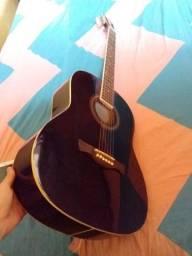 Vendo violão clássico