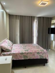 Cód: 1050 Apartamento 01 loft, mobiliado, 1ª Locação - Studio Design