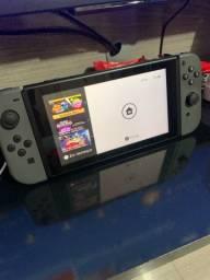 Nintendo Switch 32gb Gray
