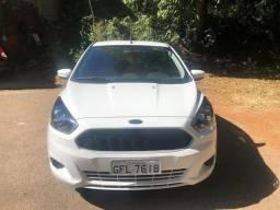 Vendo Ford ka 17/18 branco 1.5