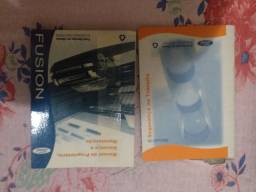 Manual completo Ford fusion