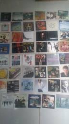 47 cds rock prog metal pop