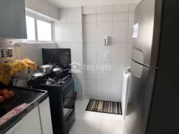 46 Apartamento com 02 quartos no Uruguai (TR44675) MKT