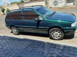 Vendo Parati ano 97