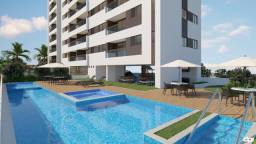 Lançamento no bairro da iputinga, por trás do Santander da Av caxangá 3 quartos 1 suite