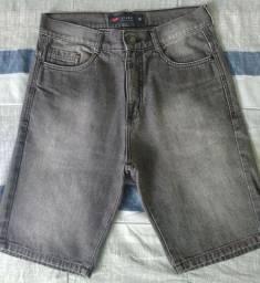 Bermuda jeans 36