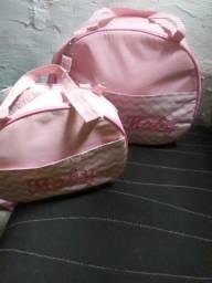 Conjunto de bolsas Maternidade