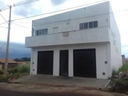 3 Salões Comerciais Santa Clara Serrana SP