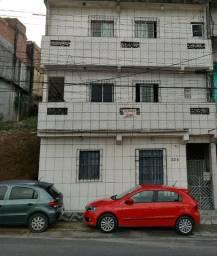 Vendo ou Troco Casa No Mirantes de Periperi Frente da Rua Principal