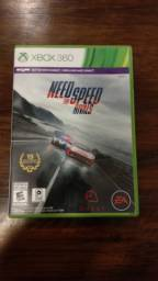 Need for Speed Rivals Xbox 360 Original