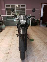 Yamaha XTZ 125XE 2013