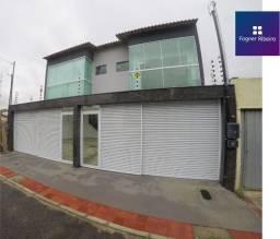 Linda Casa de 3 qts com suíte em Colina de Laranjeiras-Serra