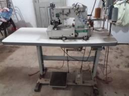 Máquina de costura 12 Agulhas e ptf  SIRUBA
