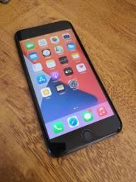 Iphone 7 Plus 128gb Black Matte