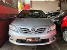 Toyota Corolla Altis 2.0 2012