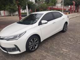 Corolla 2017/2018 Altis 2.0 Flex 4P Automático (Semi-novo e completão)