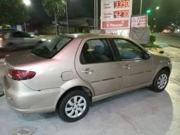 Fiat siena el 2010