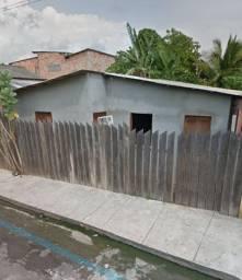 Vendo Está Casa 10 x 30 Em Manacapuru São Francisco/Tapajós Centro