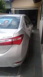 Corolla XEI 2017 automático