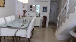 Apartamento à venda com 3 dormitórios em Charitas, Niterói cod:815464