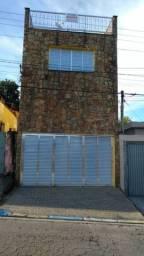 Alugo sobrado em Guaianases/SP