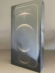 Iphone 12 pro max 128gb dourado novo lacrado