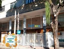 Título do anúncio: Apartamento com 3 dormitórios para alugar, 80 m² por R$ 1.300,00/mês - Ingá - Niterói/RJ